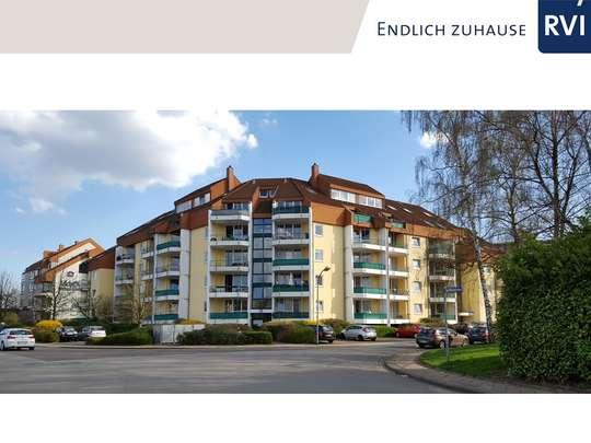Rodenhof, ruhig gelegene Wohnung mit Balkon im Grünen- direkt vom Vermieter