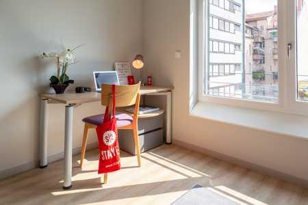 Stylische Studentenapartments in Altstadtnähe | Staytoo Apartments in Schoppershof (Nürnberg)