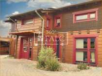 Büro- und Praxisräume HONKA Holzhaus