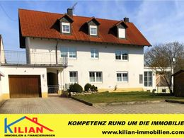 2-Part.-Haus mit Einlieger-Whg