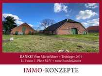 Charmantes Bauernhaus in Greven zu
