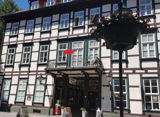 Sonnige, 2-Zimmer Wohnung in der Northeimer Innenstadt