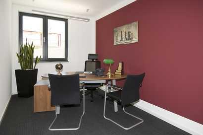 Büro Karlsruhe