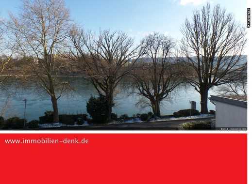 +++ Schöne 4 Zimmerwohnung in Bad Säckingen mit Rheinblick! +++