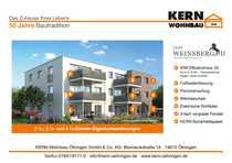 Verkaufsstart 2 5 Zi Erdgeschoss-Wohnung