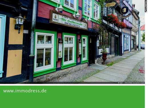 Charmantes Restaurant und Wohnhaus in der Altstadt!