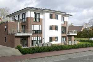 3 Zimmer Wohnung in Oldenburg (Kreis)