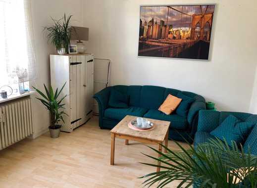 Room free in Borheim 2er WG - Sept 7 to Oct 5 - Perfect Location
