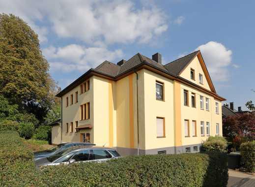Gepflegte 3,5-Raum-Dachgeschosswohnung im Dreifamilienhaus in ruhiger Wohnlage von Heisingen