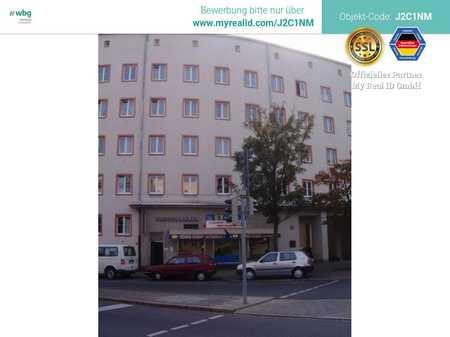 2-Zimmer-Wohnung mit viel Platz + Wohnküche in Gibitzenhof (Nürnberg)