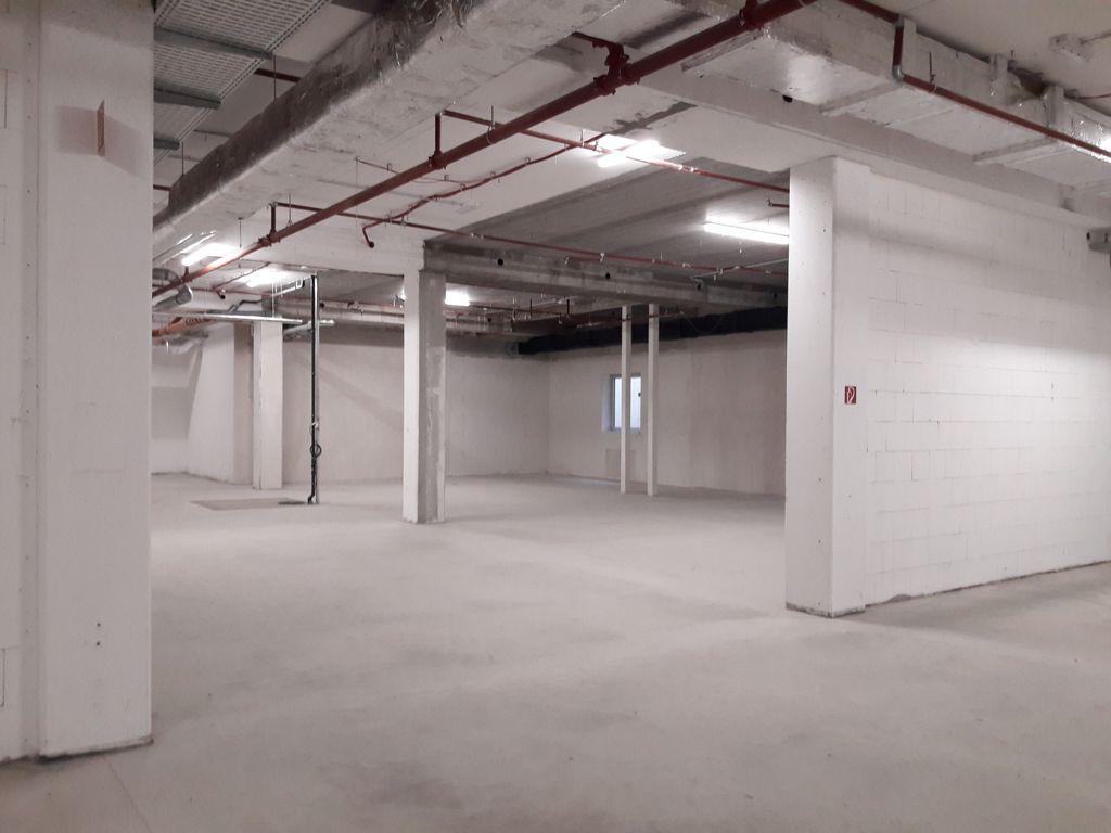 Lager 350 m²