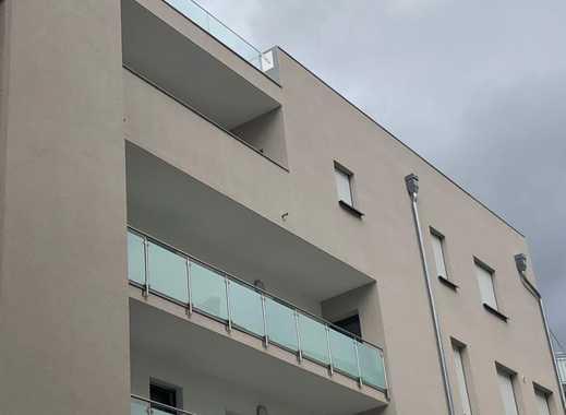 Neubau Erstbezug, helle 3 Zimmerwohnung in Bingen