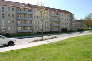 1 Zimmer Wohnung in Wismar