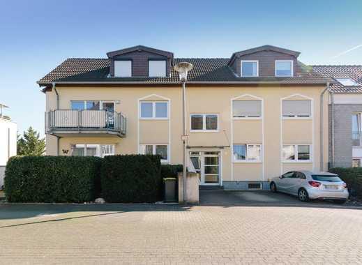 Gepflegte Eigentumswohnung in Köln-Rondorf