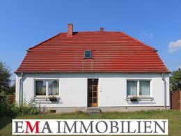Einfamilienhaus in Buschow