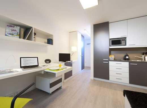 Home redefined! Mieten direkt im Technologiepark Bremen!