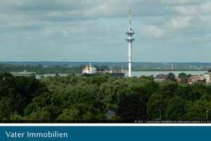1 Zimmer Wohnung in Pinneberg (Kreis)