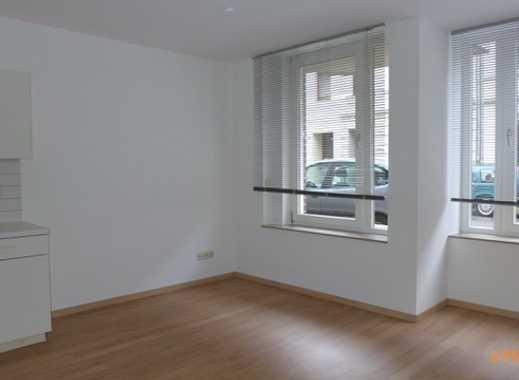 Hochwertige 1-Zimmer-Erdgeschosswohnung mit EBK in Mönchengladbach- Rheydt
