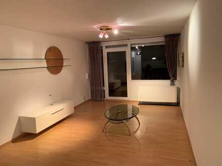 Schöne  renovierte 3 Zimmer Wohnung mit Balkon & EBK in Riedenburg! in Riedenburg
