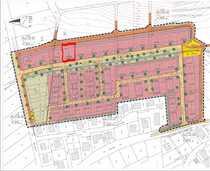 Großzügiger Bauplatz in Ilsfelder Ortsrandlage