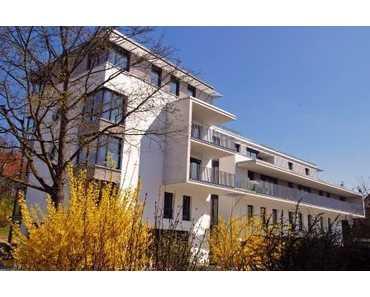 Gut vermietete 3-Zimmer-Neubauwohnung in Bodelshausen