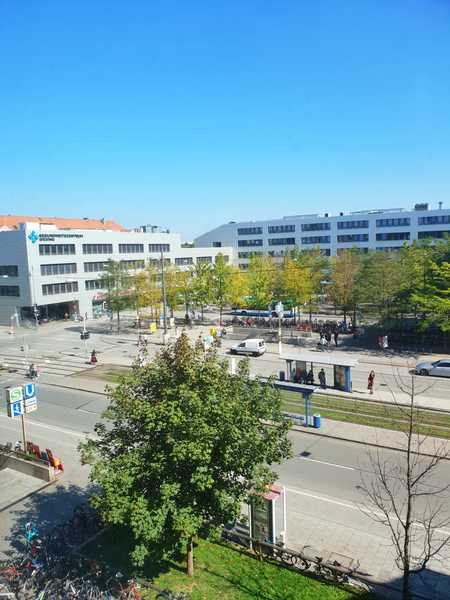 Beste lage normaler mietpreis in Obergiesing (München)