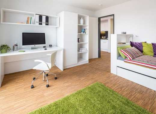 Vollmöbliertes Business-Appartement