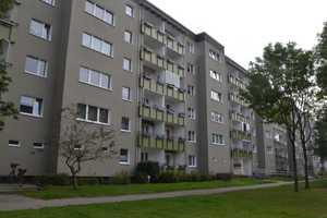 4 Zimmer Wohnung in Stralsund