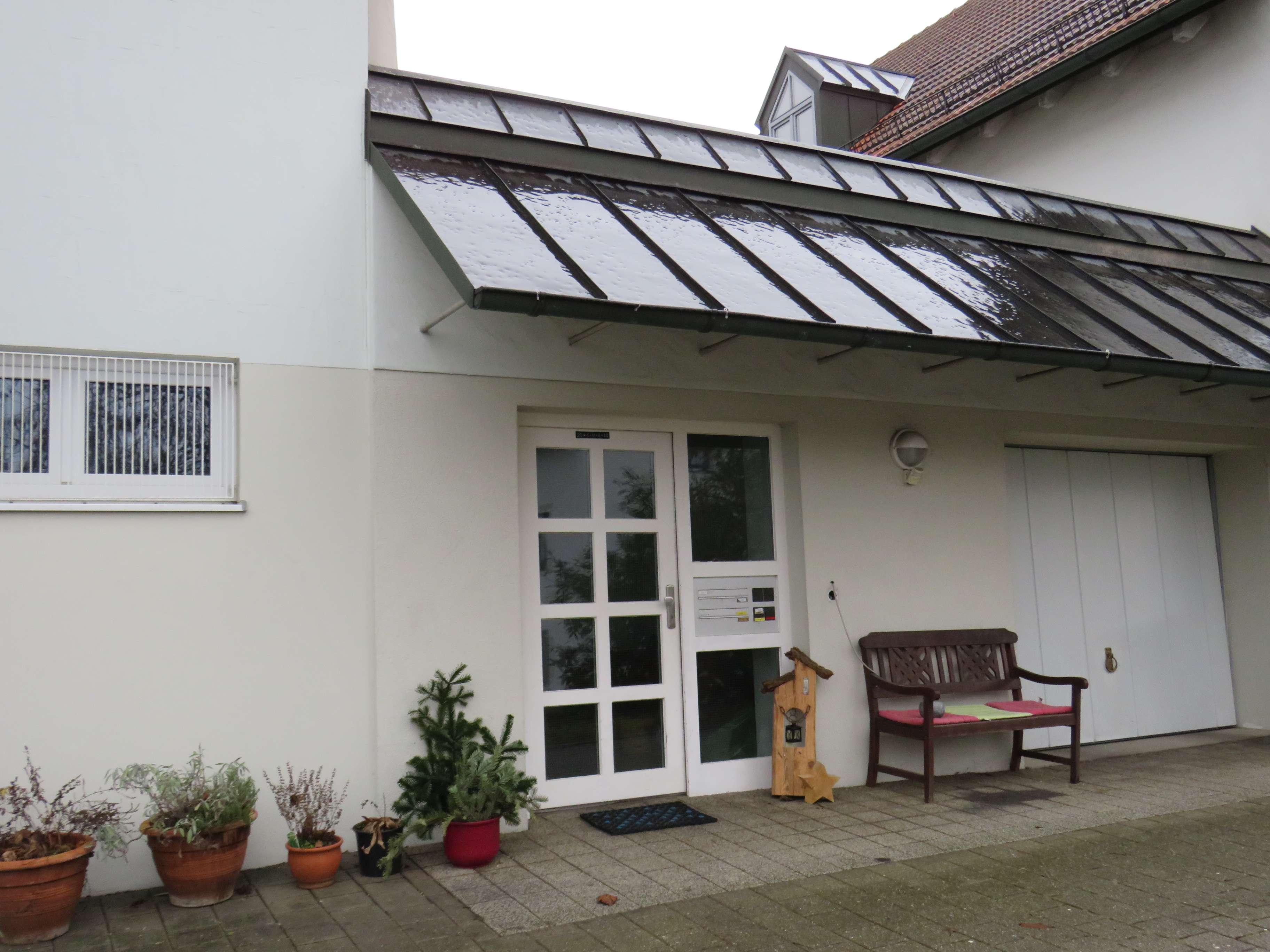 Großzügige Wohnung in Hohenried in