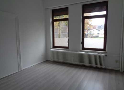 frisch renovierte 4 Zimmer Wohnung mit Garten in Geestemünde, Nähe Holzhafen