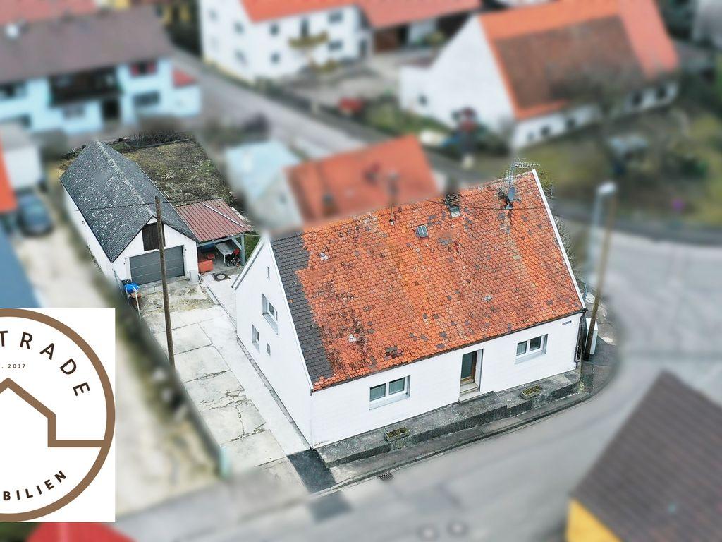 Haus Wittislingen 4
