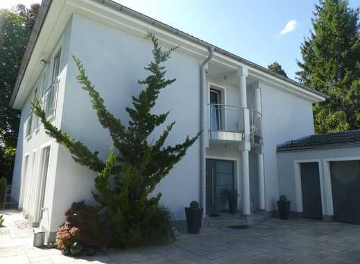 Elelegante, luxuriöse Maisonette-Terrassenwohnung im Zweifamilenhaus  München Forstenried