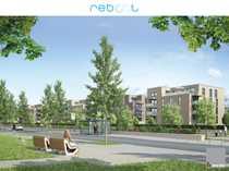 2-Zimmer-Wohnung in Wiesbaden-Nordenstadt
