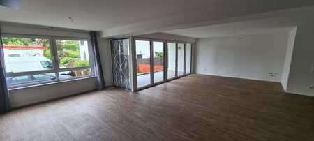 Schöne neuwertige 3-Zimmerwohnung in ruhiger Lage in Garmisch-Partenkirchen