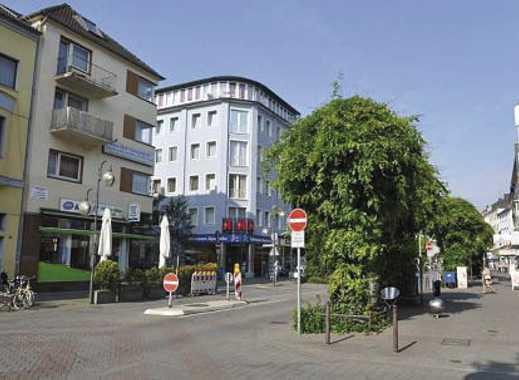 Mönchengladbach - Fußgängerzone / Bestlage  -  Wohn- und Geschäftshaus