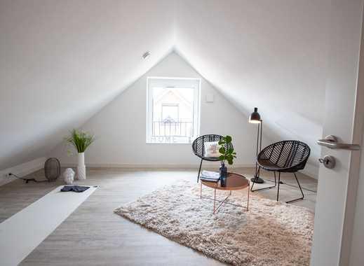 Doppelhaushälfte Nr. 4 - kaufen statt mieten!
