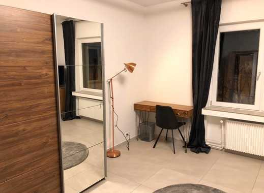 Fully furnished room in a shared flat // Incl. Cleaningservice and Wifi + top Location!
