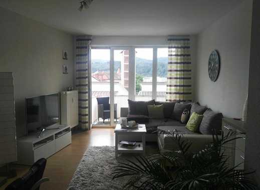 Schöne zwei Zimmer Wohnung in Ortenaukreis, Gengenbach
