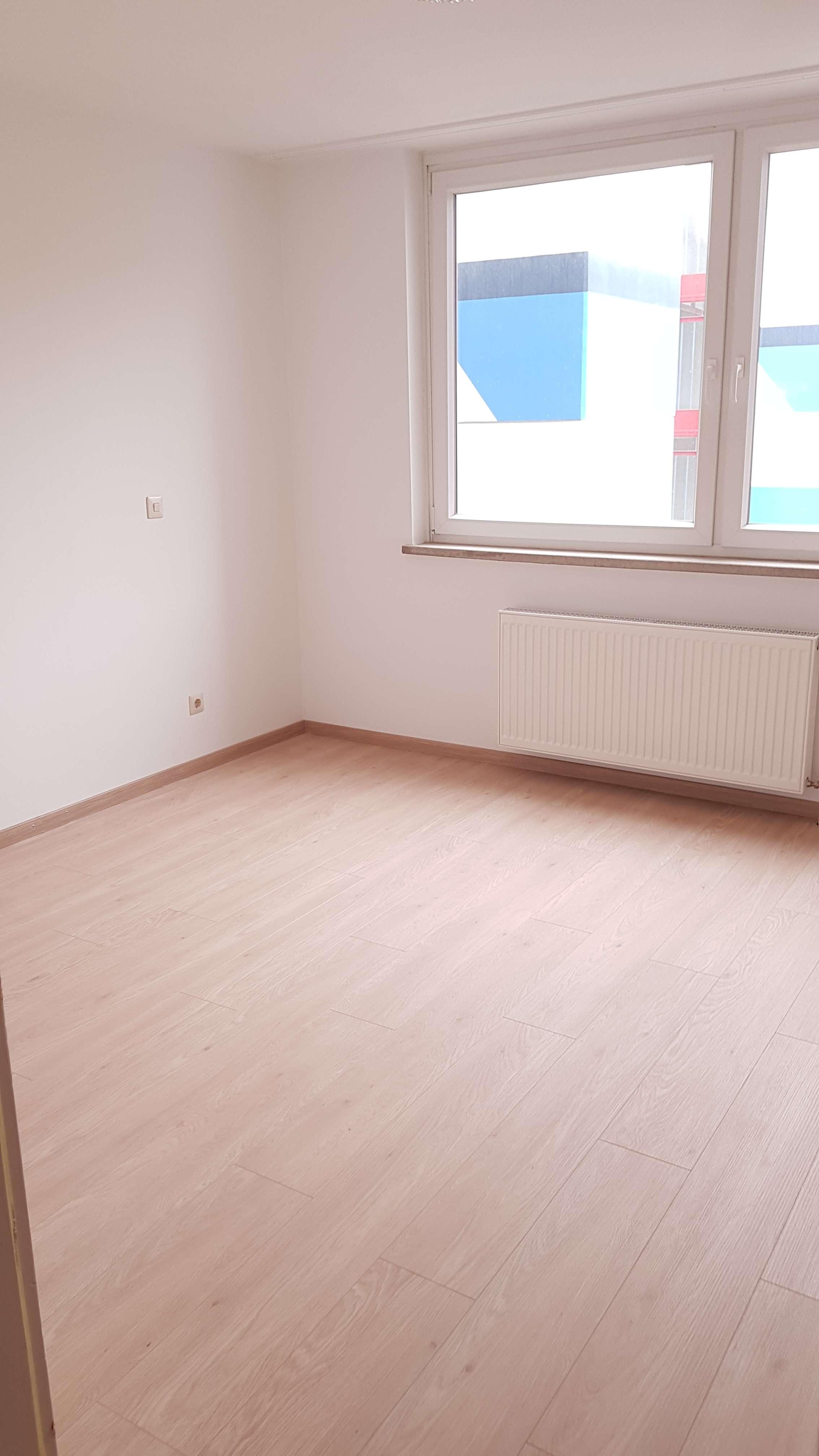 Direkt am Olympiapark: 3-Zimmer-Wohnung mit Balkon und EBK in Schwabing-West, München in Schwabing-West (München)