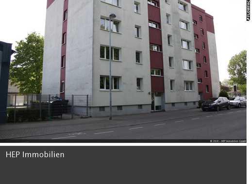 3-Zimmerwohnung in Top Zustand