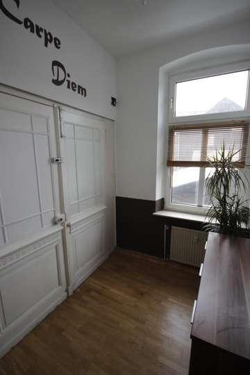 Diele, Eingangsbereich