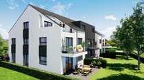 Dachgeschosswohnung 7 - Eigentumswohnung mit Dachloggia