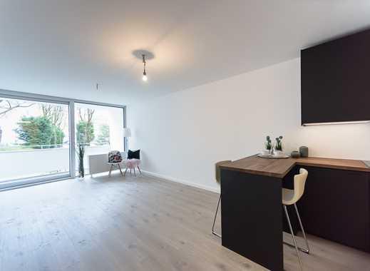Schöne 1 Zimmer Wohnung - ideal für Singles - in der Maxvorstadt
