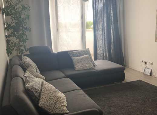 Schöne 3,5-Zimmer-Maisonette-Wohnung mit Terasse in Neuss