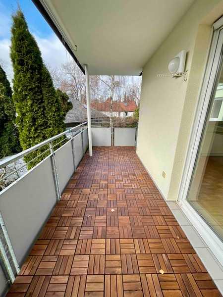 München - Solln: Attraktive 3 Zi. Wohnung, Toplage, Provisionsfrei! 6 Parteien Haus in Solln (München)