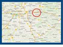 Bild Grundstück im Raum Kitzingen, bis zu ca. 500.000 m²