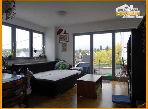Schöne 4 Zimmerwohnung mit Terrasse in Montabaur!