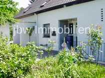 Modernes Architektenhaus in Elstorf-Bachheide vor
