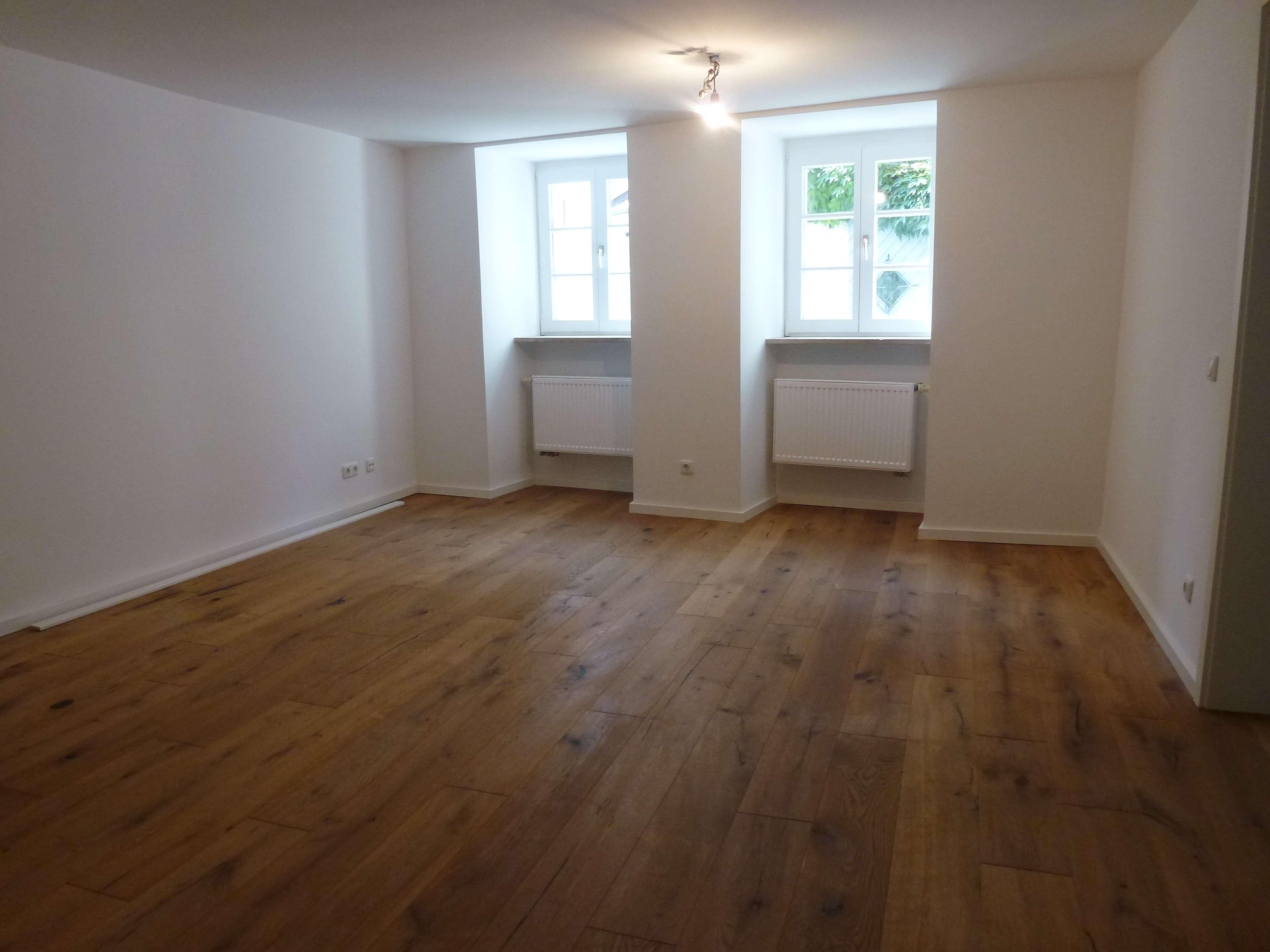 Schicke 2-Zimmer Wohnung in bester Altstadtlage / Donaunähe in