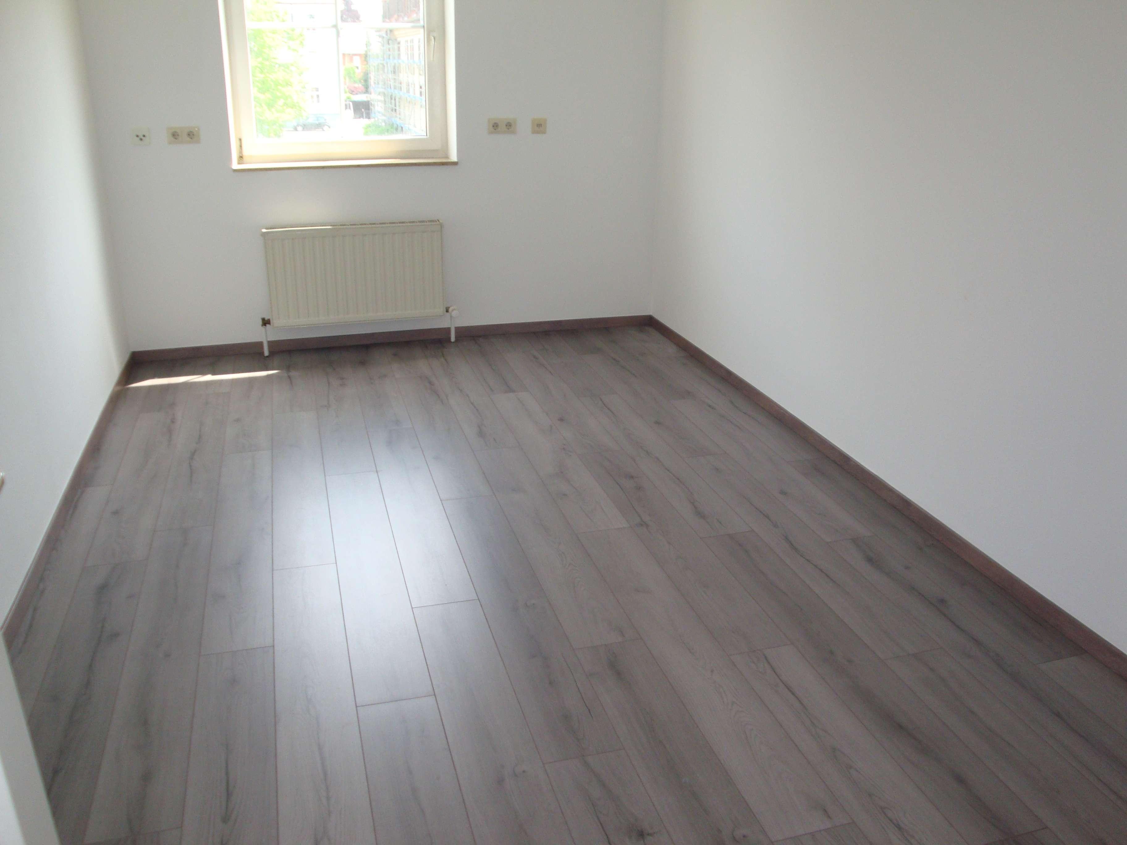 1-Zi.-Wohnung mit Einbauküche, Wfl. ca. 18 m²